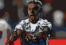 Mariano Diaz Real Madrid Tactical Analysis Statistics