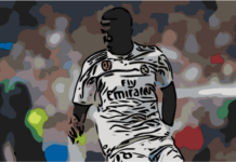 Vinicius Jr Real Madrid Tactical Analysis Analysis Statistics