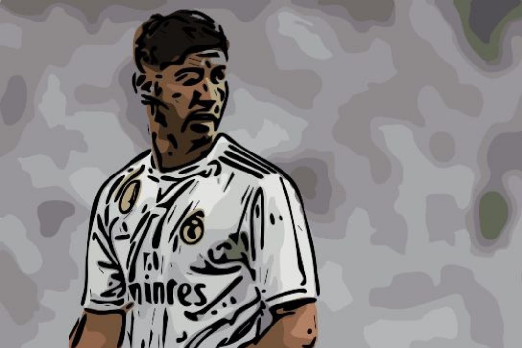 sneakers for cheap c7d9d b153f Real Madrid Tactical Analysis: Marco Asensio and his statistics