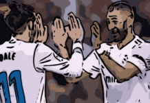 Karim Benzema Champions League Tactical Analysis Statistics