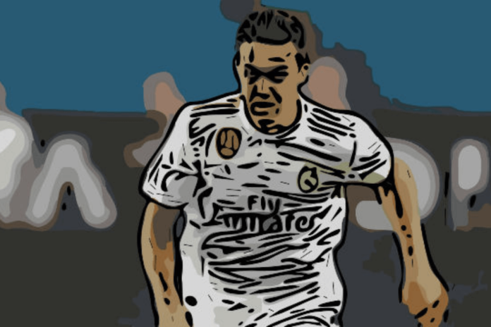 Sergio-Reguilon-Real-Madrid-Tactical-Analysis-Analysis-Statistics