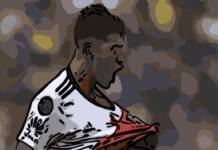 Exequiel Palacios, Real Madrid, Recruitment Analysis, Statistics