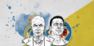 La Liga 2018/19 Tactical Analysis: Real Madrid vs Villarreal