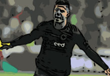 La Liga 2018/19 Tactical Analysis: Luka Jović at Real Madrid