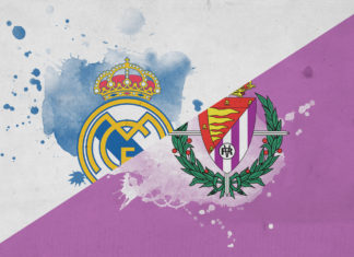 La Liga 2019/20: Real Madrid vs Real Valladolid - tactical analysis tactics analysis
