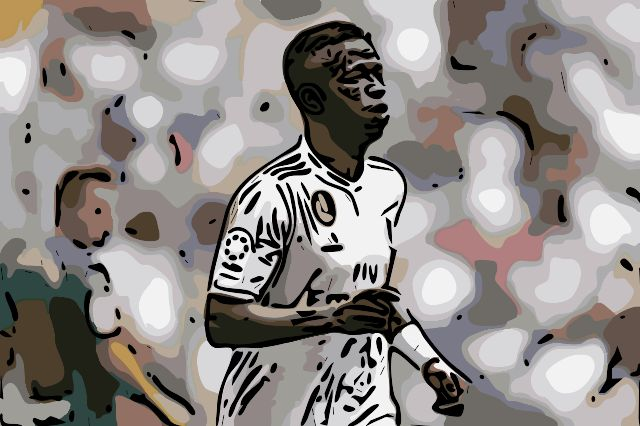 'Future of Real Madrid'- Real should loan this youngster out in January